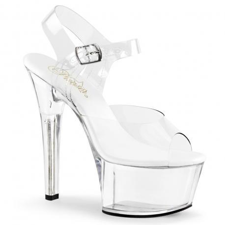 Sandale Plateforme ASPIRE-608
