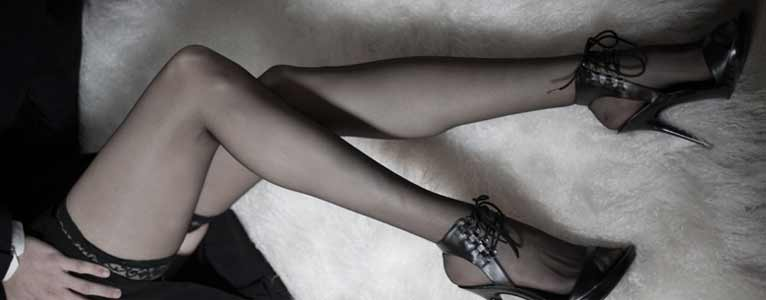 chaussures sexy talon aiguille
