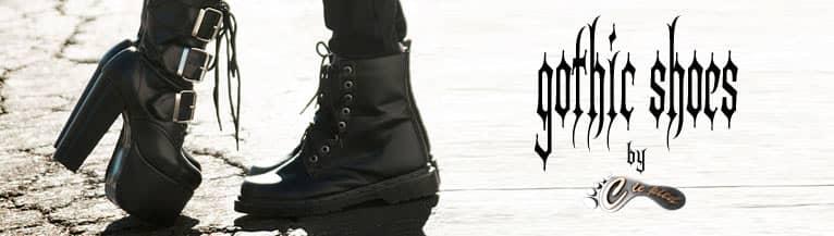 Chaussure-botte-gothique-demonia